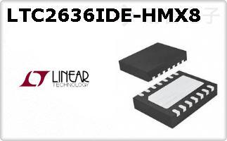 LTC2636IDE-HMX8