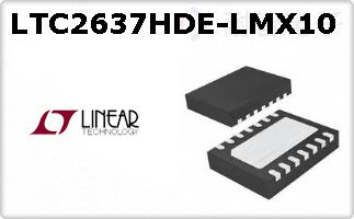 LTC2637HDE-LMX10