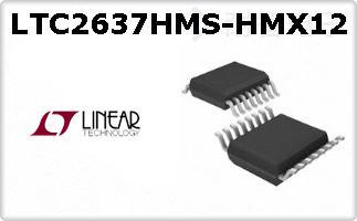 LTC2637HMS-HMX12