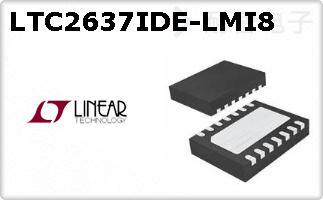 LTC2637IDE-LMI8