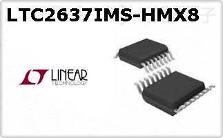 LTC2637IMS-HMX8