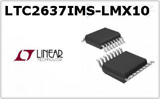 LTC2637IMS-LMX10