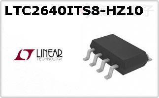 LTC2640ITS8-HZ10