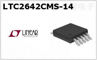 LTC2642CMS-14