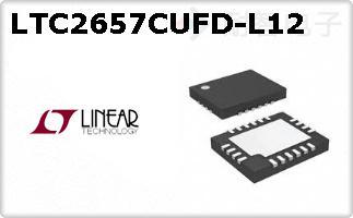 LTC2657CUFD-L12