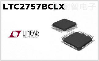 LTC2757BCLX