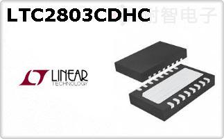 LTC2803CDHC