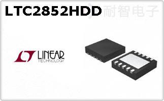 LTC2852HDD