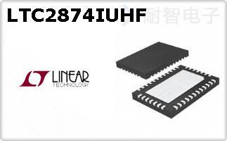 LTC2874IUHF
