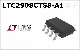 LTC2908CTS8-A1