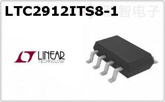 LTC2912ITS8-1