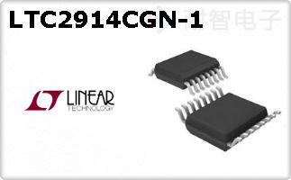 LTC2914CGN-1