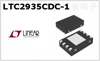 LTC2935CDC-1