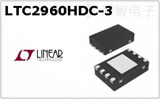 LTC2960HDC-3