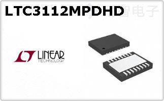 LTC3112MPDHD