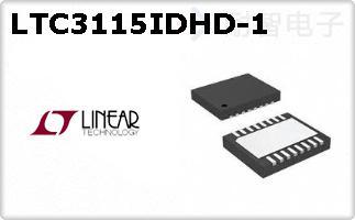 LTC3115IDHD-1