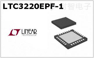 LTC3220EPF-1