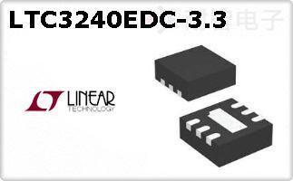 LTC3240EDC-3.3