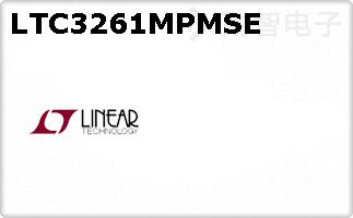 LTC3261MPMSE