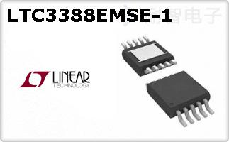 LTC3388EMSE-1
