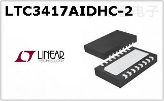 LTC3417AIDHC-2