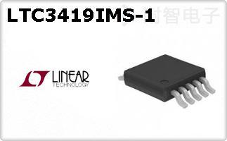 LTC3419IMS-1