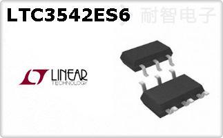 LTC3542ES6
