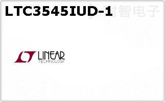 LTC3545IUD-1