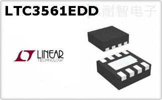 LTC3561EDD