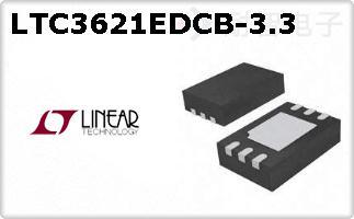 LTC3621EDCB-3.3