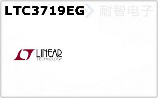LTC3719EG