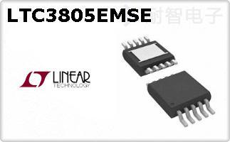 LTC3805EMSE