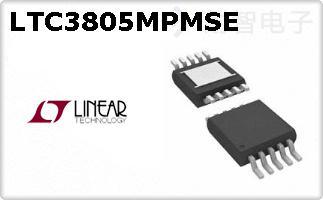 LTC3805MPMSE