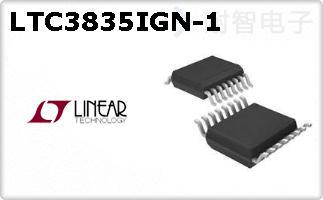 LTC3835IGN-1