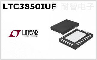 LTC3850IUF