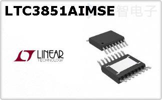 LTC3851AIMSE