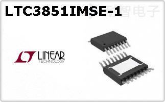 LTC3851IMSE-1