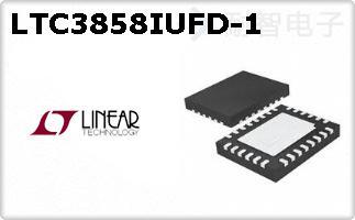 LTC3858IUFD-1
