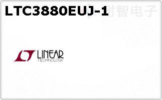 LTC3880EUJ-1的图片