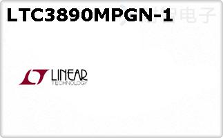 LTC3890MPGN-1