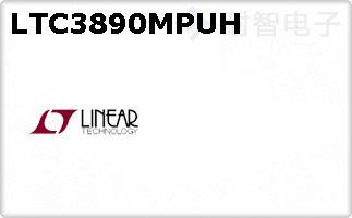 LTC3890MPUH