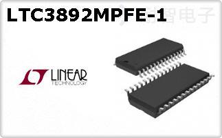 LTC3892MPFE-1