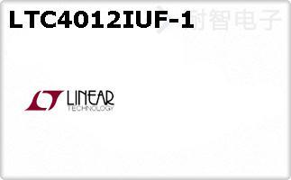 LTC4012IUF-1