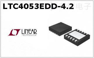 LTC4053EDD-4.2