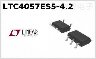 LTC4057ES5-4.2