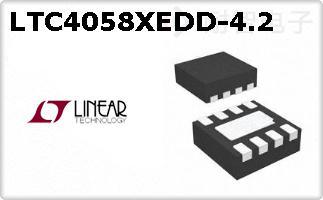 LTC4058XEDD-4.2
