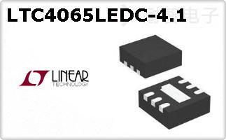 LTC4065LEDC-4.1