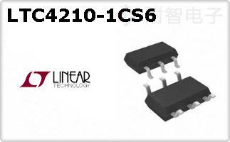 LTC4210-1CS6