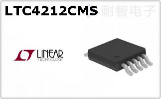 LTC4212CMS