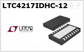 LTC4217IDHC-12